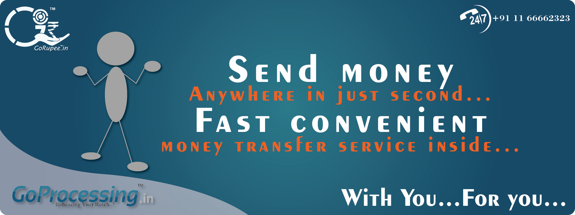 Send Money Anywhere In Just Second Fast Convenient