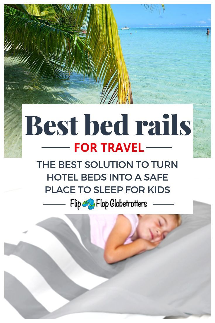 huge discount f3a96 bf217 Best travel bed rail for kids | TRAVEL Gear | Toddler travel ...