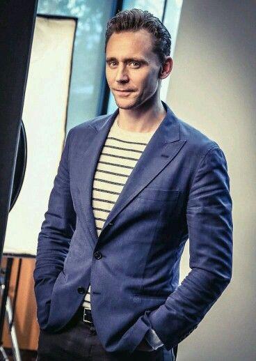 ~Tom Hiddleston †