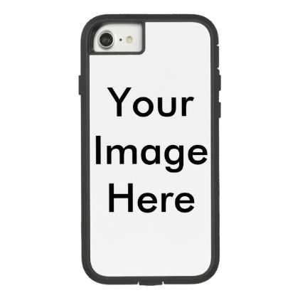 Personalized Case Mate Tough Xtreme IPhone 7