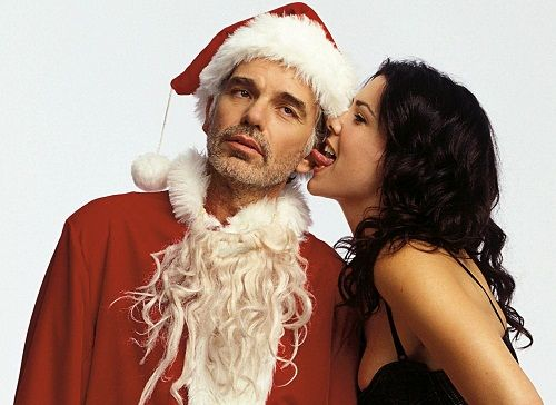 It S A Wonderful Life To Bad Santa Which Christmas Movie Is Best Bad Santa Bad Film Lauren Graham