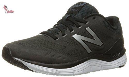 Vazee Quick v2, Chaussures de Fitness Homme, Noir (Black), 45 EUNew Balance