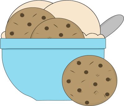 Cookies And Ice Cream Clip Art Cookies And Ice Cream Image Ice Cream Images Clip Art Cookie Clipart