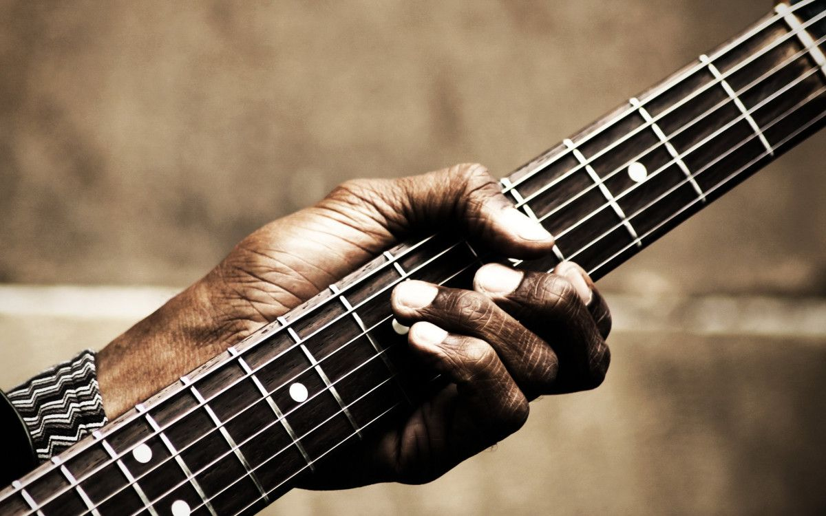Blues do canto à liberdade ao blues/rock Musicas