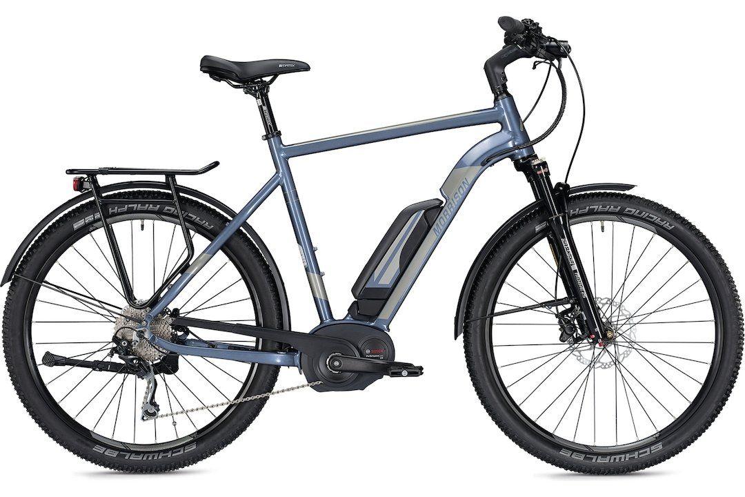 2019 Morrison E Bike E 7 0 Sub Herren 500wh Jehlebikes Fahrrad Onlineshop Elektro Rad Fahrrad Neongelb
