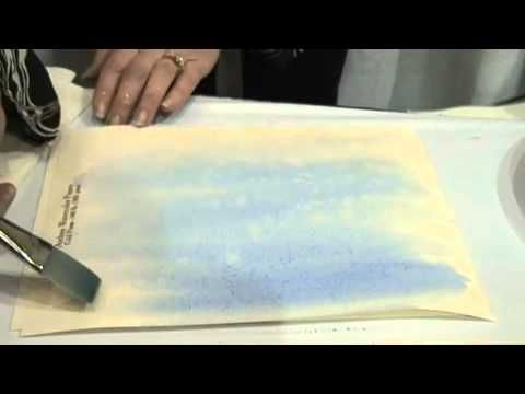 Interactive Artist Magazine presents Watercolor Quick Tips with Kathi Ha...