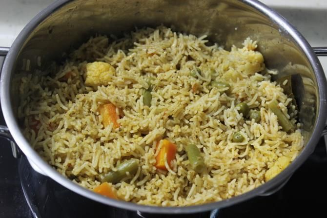 Veg biryani recipe how to make veg biryani recipe in restaurant veg biryani recipe how to make veg biryani recipe in restaurant style receta forumfinder Choice Image