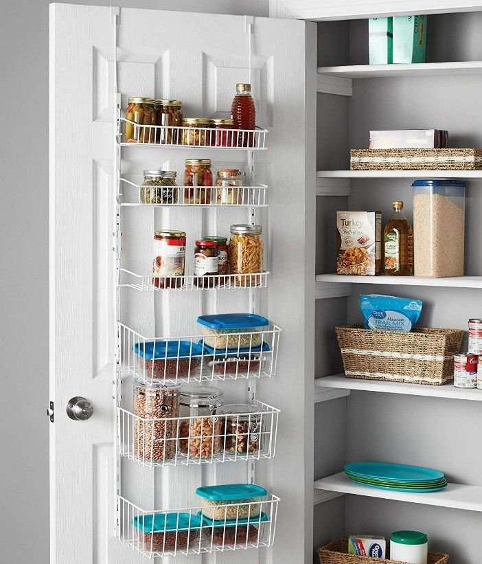 20 clever organizing ideas for taming your kitchen clutter
