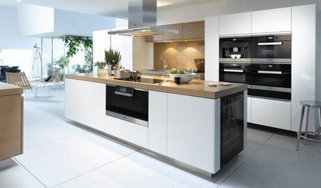 Design For Lifebuiltin Kitchen Appliances From Miele Have Delectable Miele Kitchens Design Decorating Inspiration