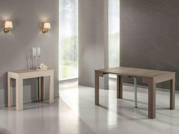 Charmant Magic Consolle Erweiterbare Konsole/Tisch