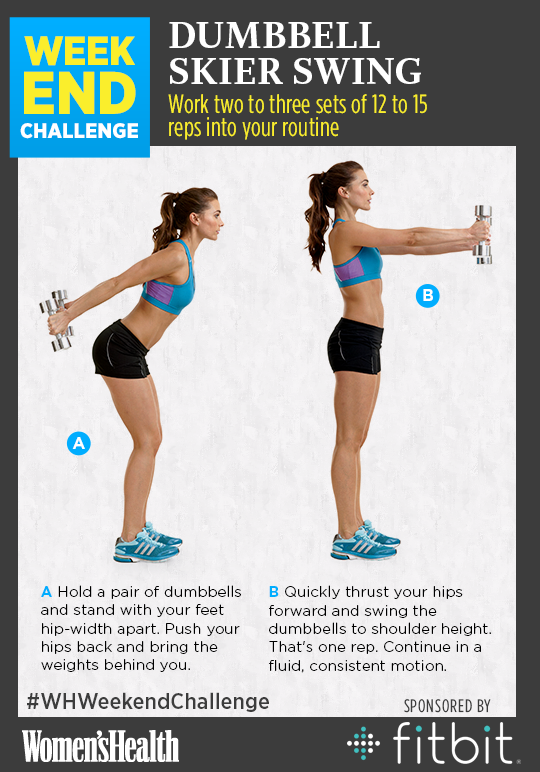 The Crazy-Basic—But Super-Effective—Exercise You MUST Try ...