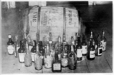 Railway & Main: Small-Town Saskatchewan Hotels: Prohibition: Hotel Bars Close Their Doors