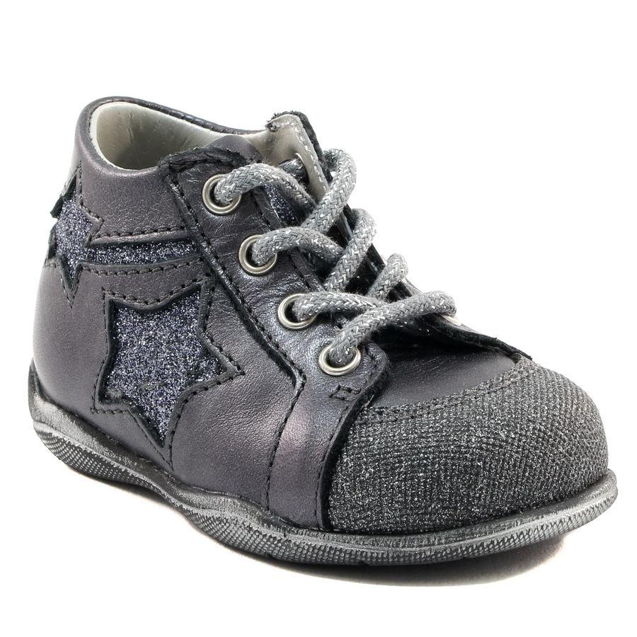Chaussures Little Mary grises garçon f5xh2zRfam