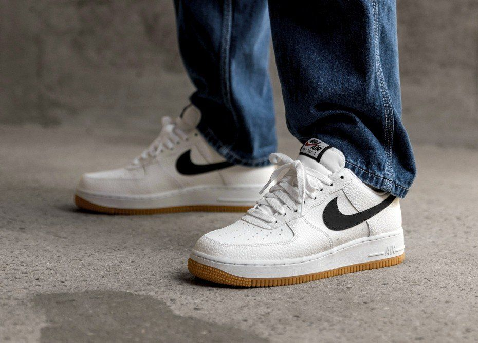 Nike Air Force 1 ´07 | Nike air force 1 outfit, Nike air ...