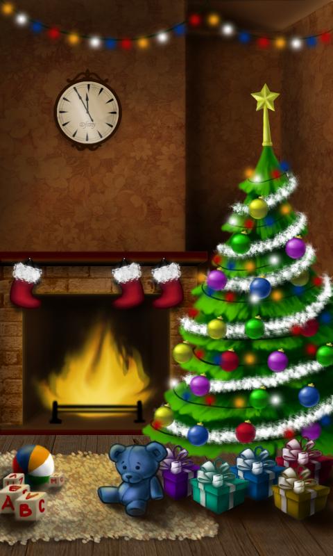 explore mladen djordjevics photos on photobucket - Live Christmas Wallpaper Android