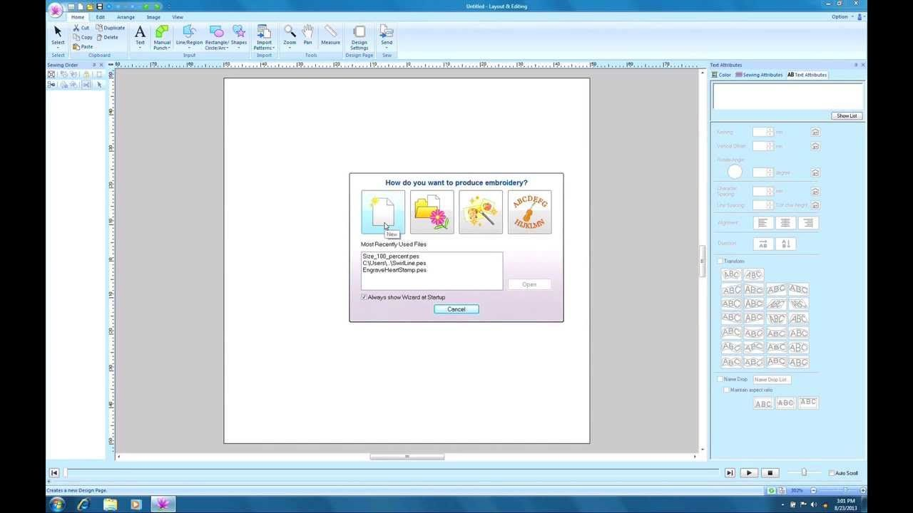 Pe Design Next Tutorial Chapter 110 How To Install True Type