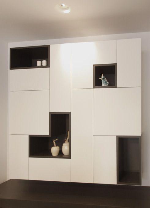 Remmelt interior design studio in amsterdam armario for Studio design muebles