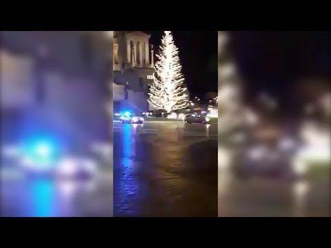 Mobili Girotondo ~ Girotondo intorno a spelacchio lalbero di natale di piazza