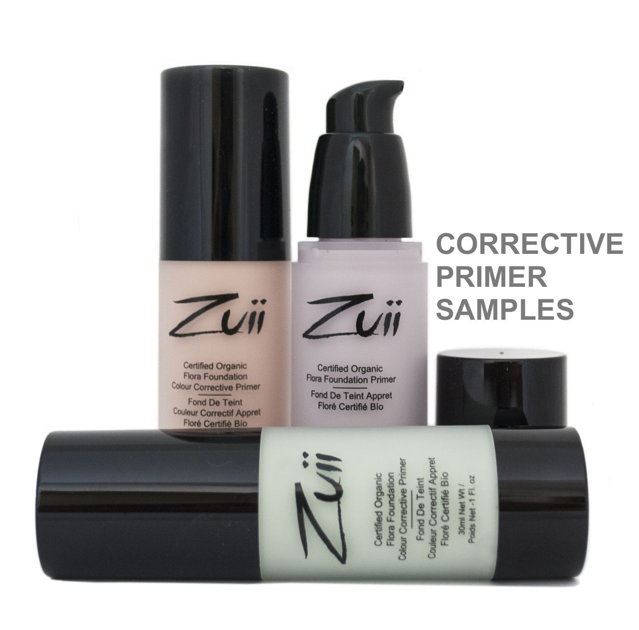 Zuii Organic Certified Organic Flora Colour Corrective