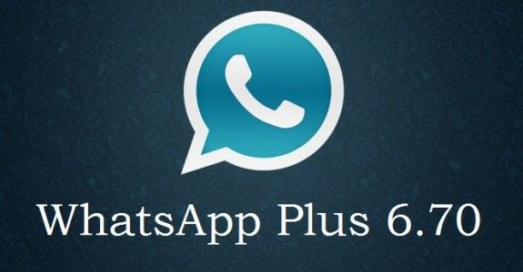 Whatsapp Plus 6 70 Free Apk Download The Stable Version Download Whatsapp Message Version