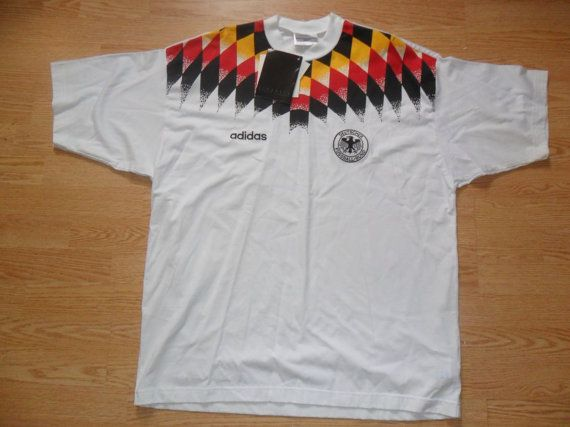 Germany Jersey 1994