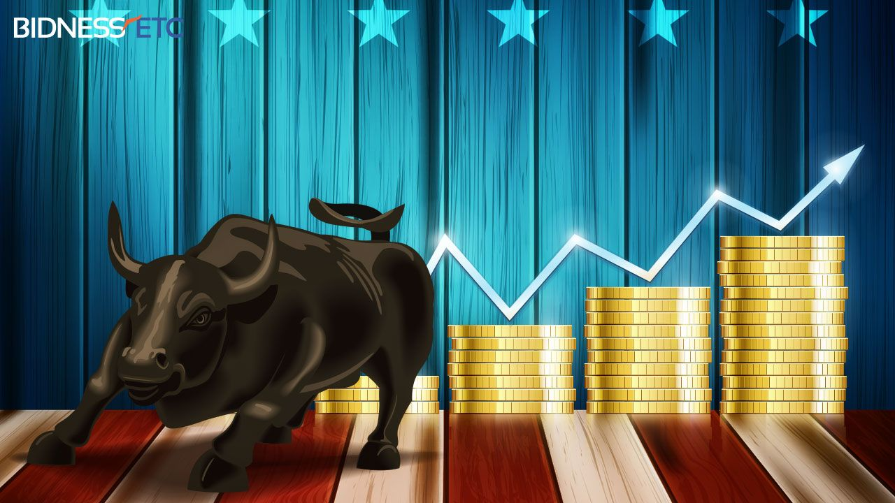 US Stocks Rally On The Back Of Weakening Dollar And Greece