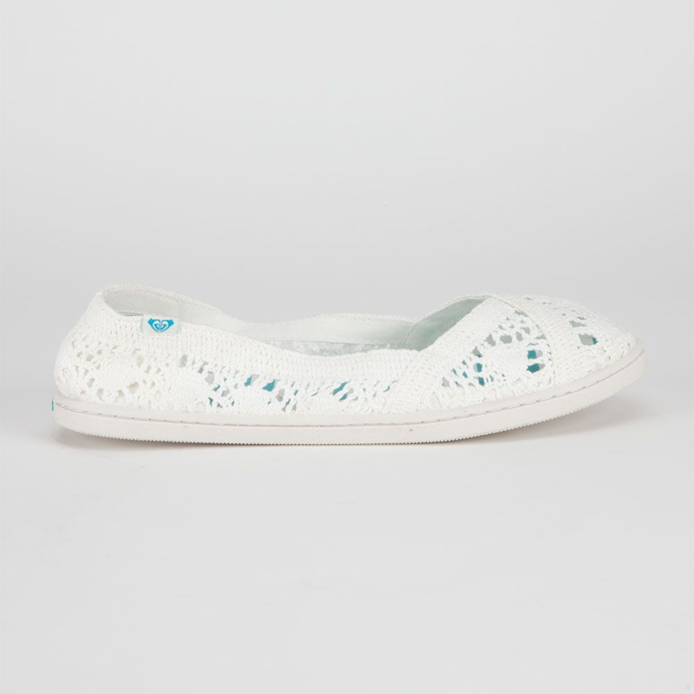 ROXY Boardwalk II Womens Shoes 212871164 | Casuals | Tillys.com