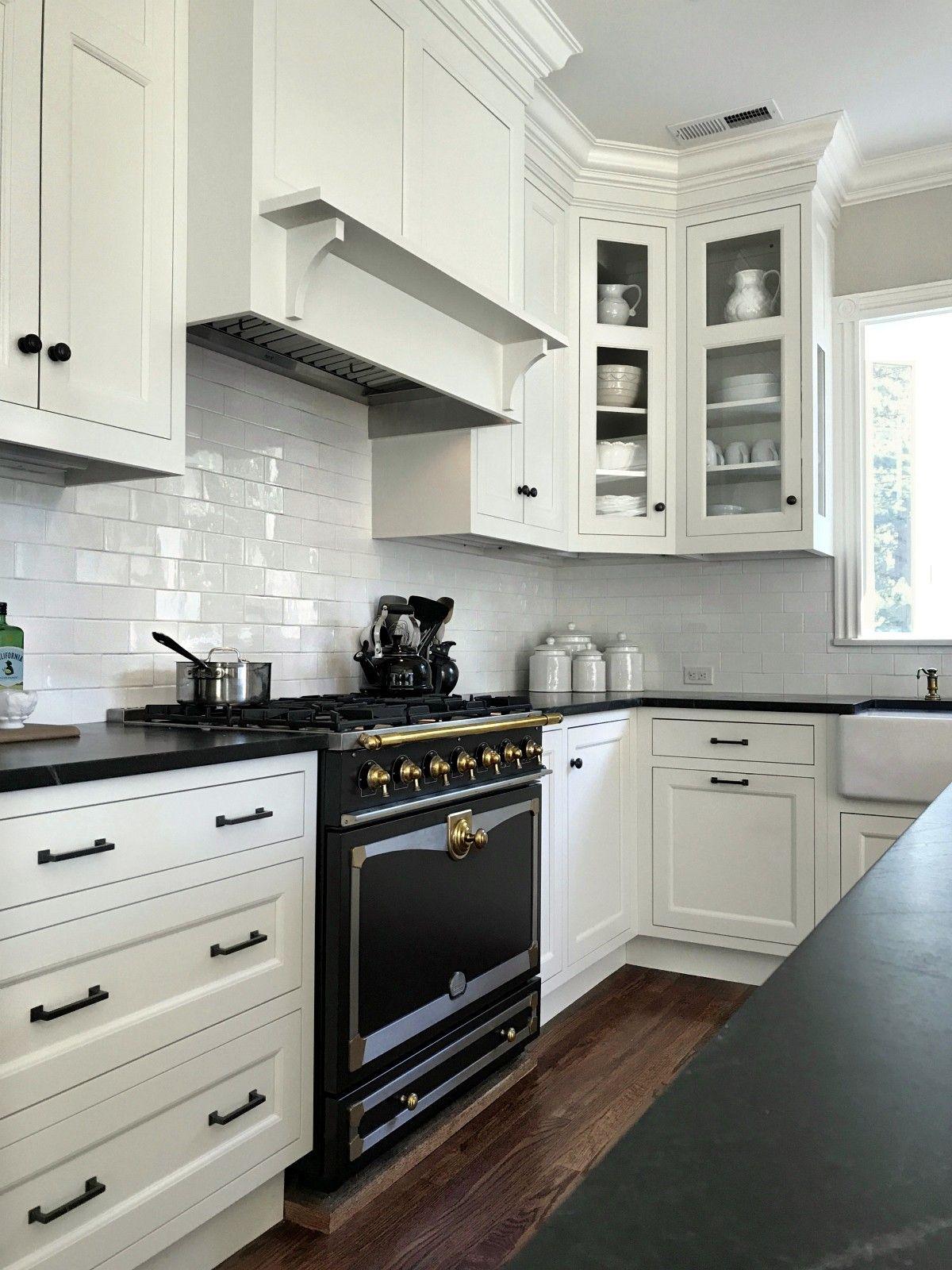 Best Hillside Drive Kitchen – Soapstone Counters – Photo 400 x 300