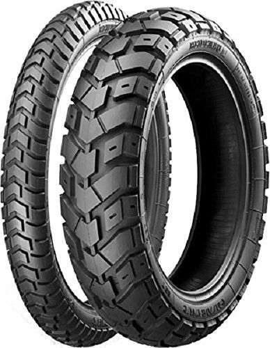 Heidenau K60 Scout Front Rear 170 60b17 Motorcycle Tire K601706017 For More Information Visit Motorcycle Tires Adventure Motorcycle Gear Motorcycle Wheels