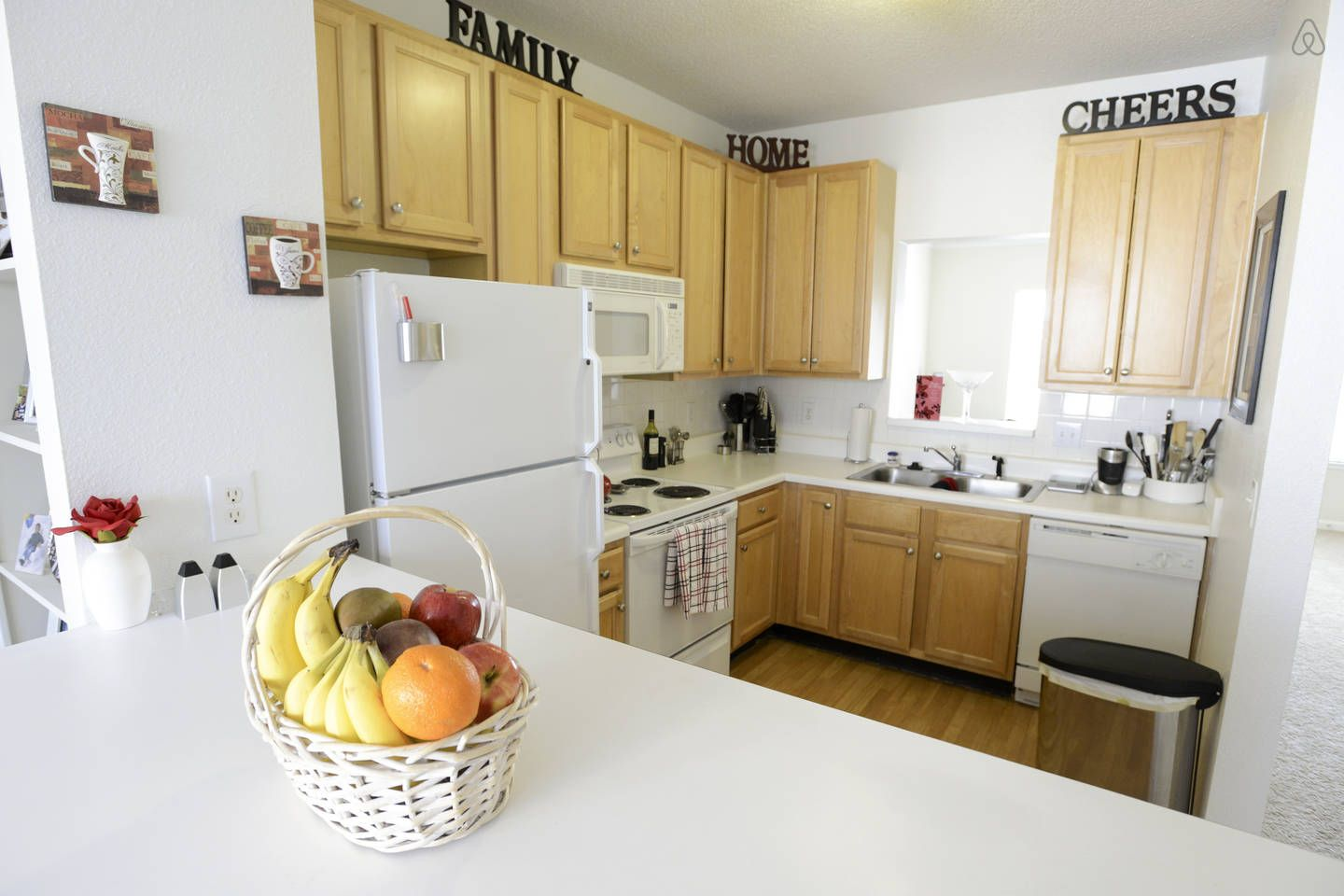 Gated TH w/Garage Heart of Midtown vacation rental in