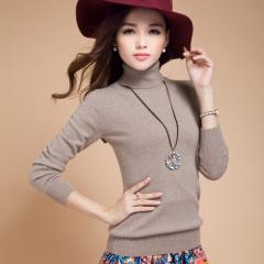 Turtleneck Cashmere Sweater | Girls Sweaters | Pinterest ...