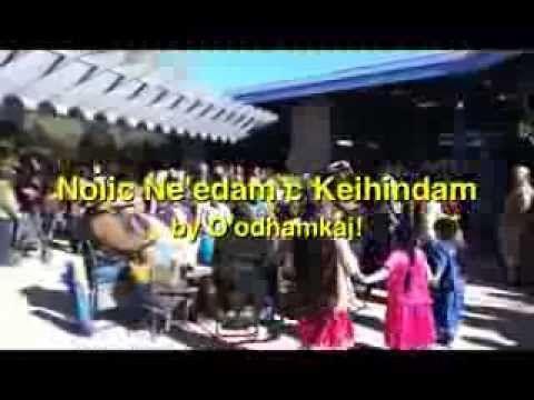 12-07-13 Nolic Ne'edam c Keihindam (Nolic Singers and Dancers)