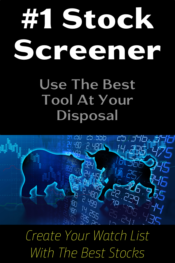 Best Stock Screener - 8 Screeners Tested With Results ...