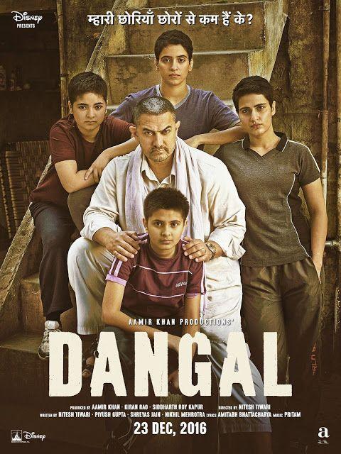 Great Movie Mega Star Aamir Khan Director Nitesh Tiwari And Kripa Shankar Bishnoi Share Their Experience On The Transformation And Training Of Dangals