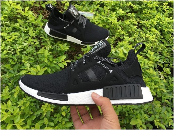 Authentic JAPAN X Adidas NMD XR16