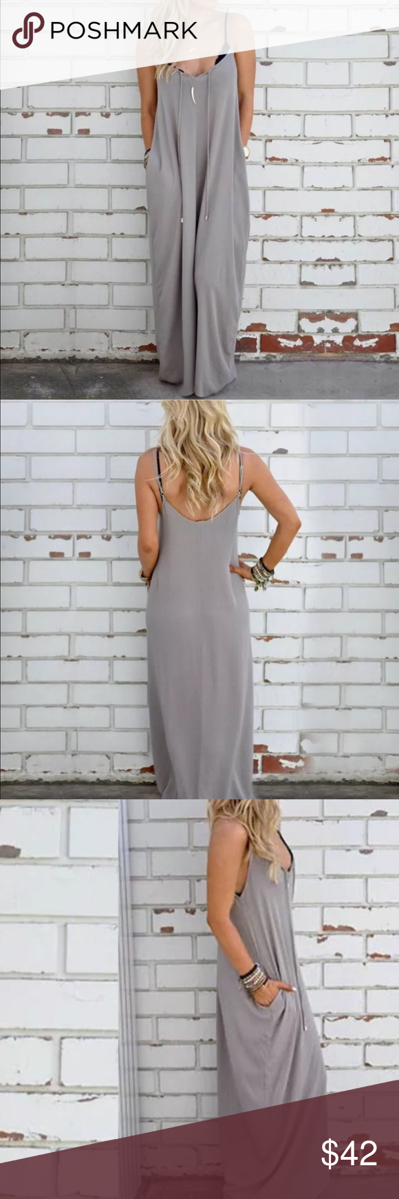 Oversized maxi summer dress boutique pinterest dresses dresses