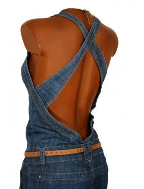 a very sexy overall!!!! I like it!  http://www.victoriakha.com/vetement-femme-1/jeans/salopette-jean-dos-nu-fun.html