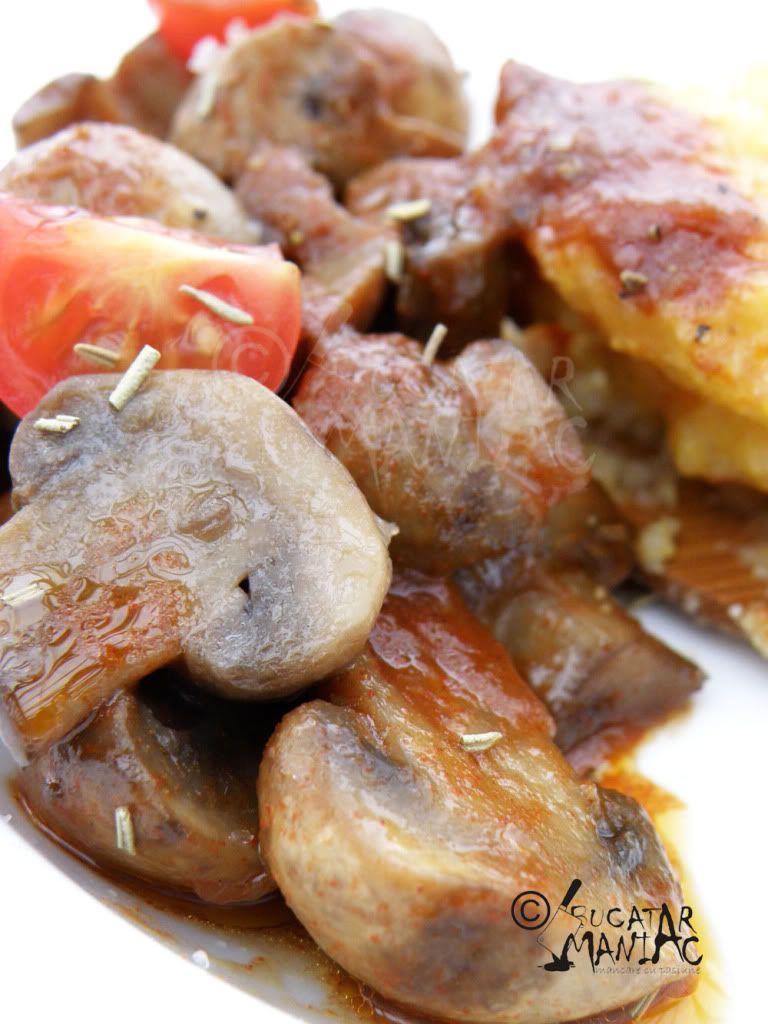ciuperci reteta tocanita ciuperci,tocanita,post,vegetarian,vegan,fara gluten