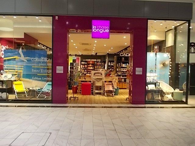 Boutique La Chaise Longue Begles