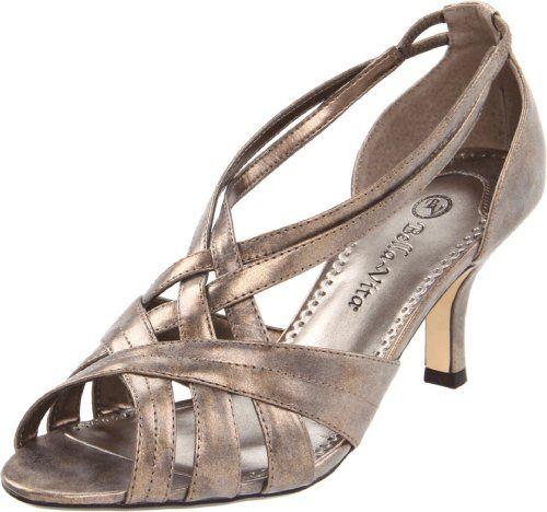 Bella Vita Women's Lattice II Sandal,Bronze,5 M US Bella Vita Online Shopping click on Amazon here http://www.amazon.com/dp/B005HIF0VE/ref=cm_sw_r_pi_dp_WBLNtb1T8RJRK9MP