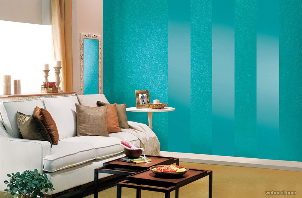 50 Beautiful Wall Painting Ideas And Designs For Living Room Bedroom Kitchen Living Room Wall Designs Living Room Wall Color Living Room Paint