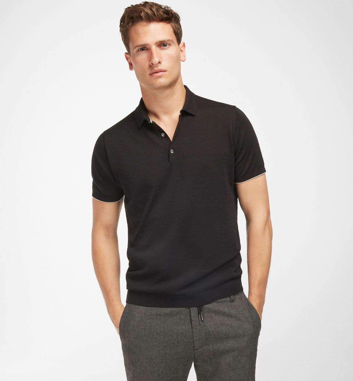 View All Polo Shirts And T Shirts Massimo Dutti
