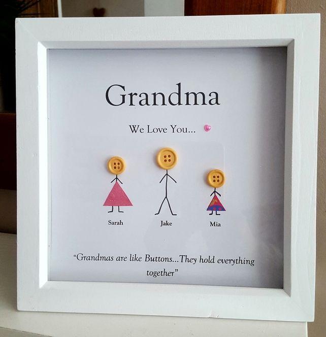 Pinterest Com Crafts For Grandparents