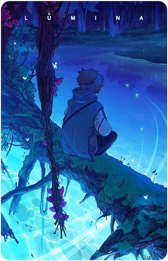 Peace Vibes On Twitter Animation Art Anime Scenery Anime Wallpaper