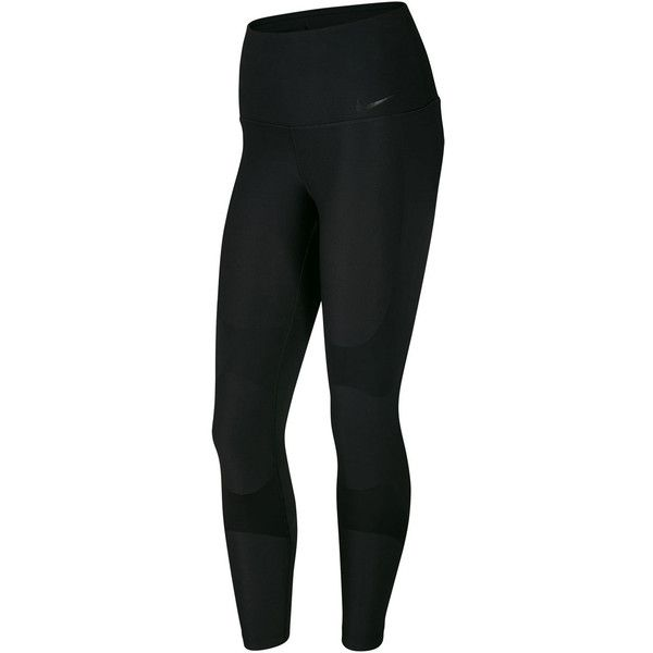 Nike Power Legend Tights ( 76) ❤ liked on Polyvore featuring activewear 6b151f30d8f