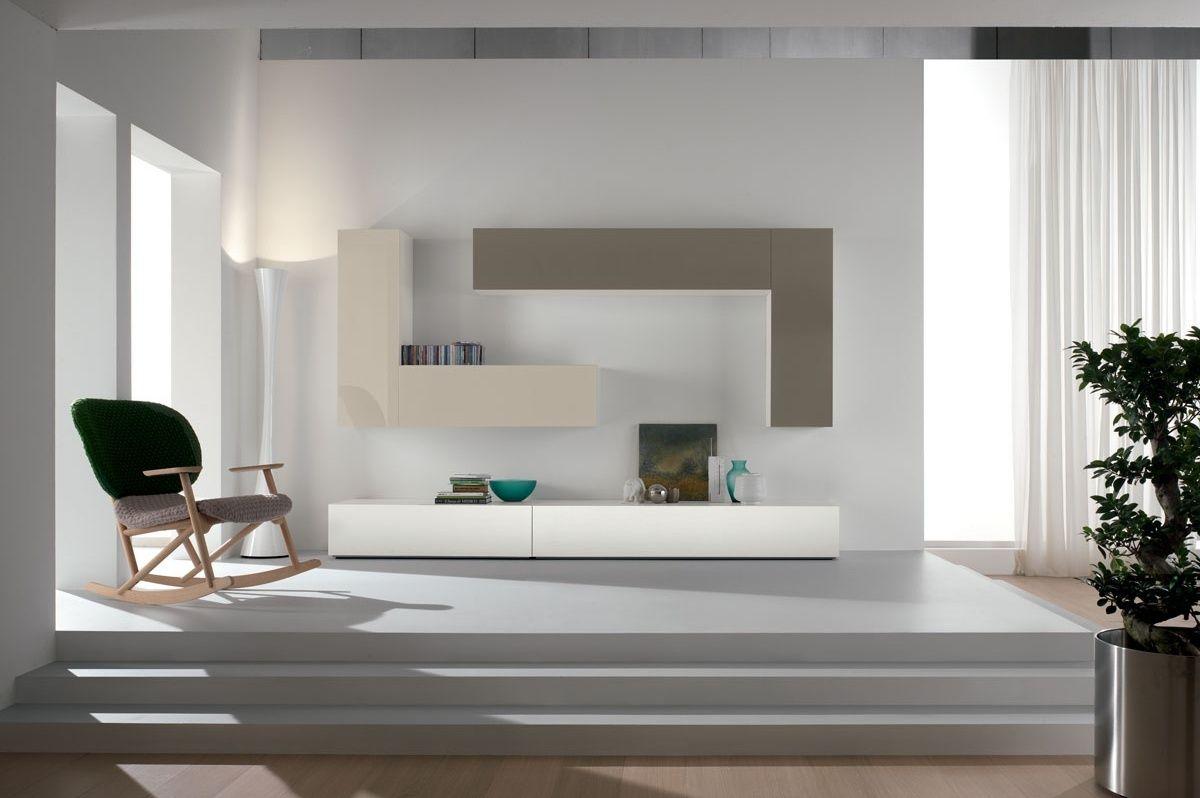 Pareti Attrezzate Moderne Le Fablier.Pin Di Spar Arreda Su Day Living Arredamento Moderno
