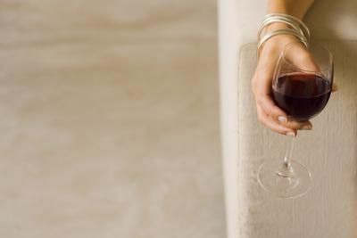 This Diy Concoction Will Remove Any Red Wine Stain I Promise
