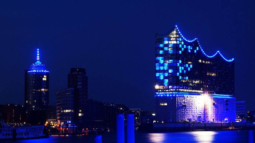 Hamburg Elbphilharmonie Hafencity – Michael Blachy WordPress Blog - hamburg-1118747_1920