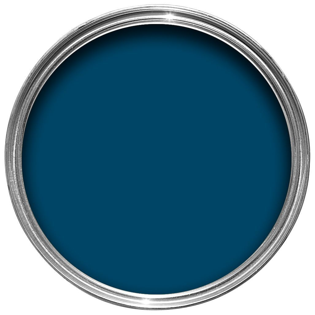 Dulux Feature Wall Sapphire Salute Matt Emulsion Paint 1 25l Rooms Diy At B Q Dulux Feature Wall Dulux Feature Wall