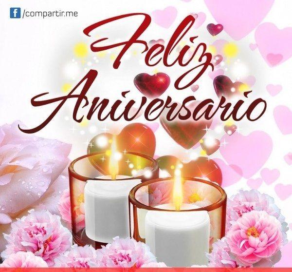 Feliz Aniversario De Matrimonio